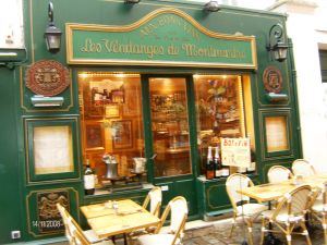 Café_Montmartre_Paris