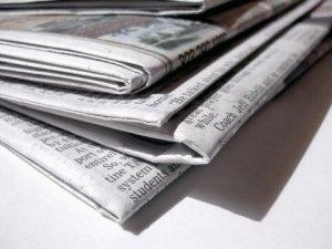 pautas para a imprensa