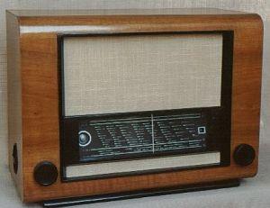 radio-antigo